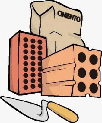 Como calcular material de construção
