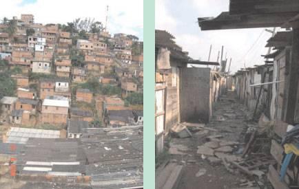 Problema habitacional no Brasil