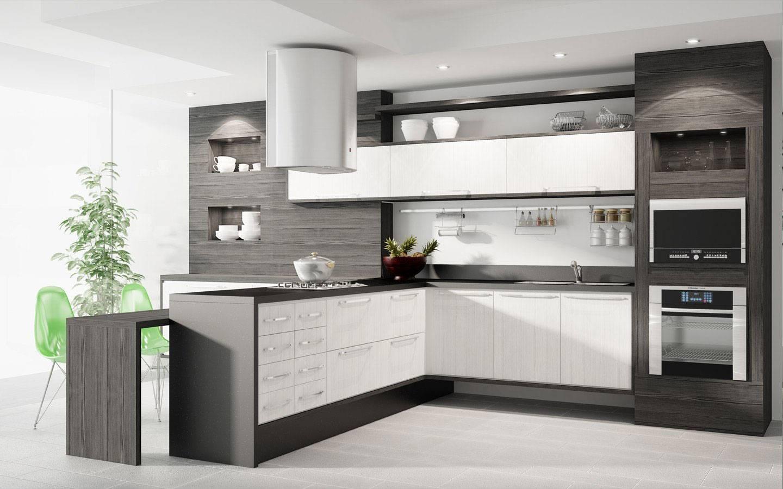 Cinco Erros Que Podem Acabar Com A Sua Cozinha Construf Cil Rj ~ Ideias Para Reforma De Cozinha