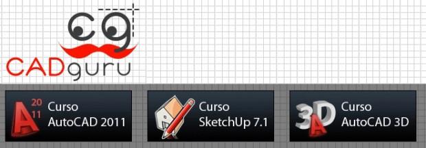 Curso CAD grátis