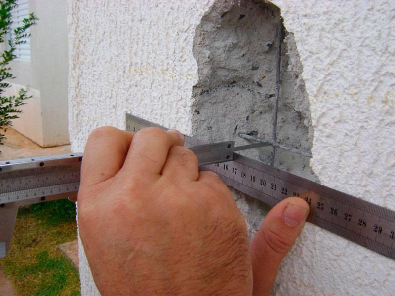 Patologia na construção civil