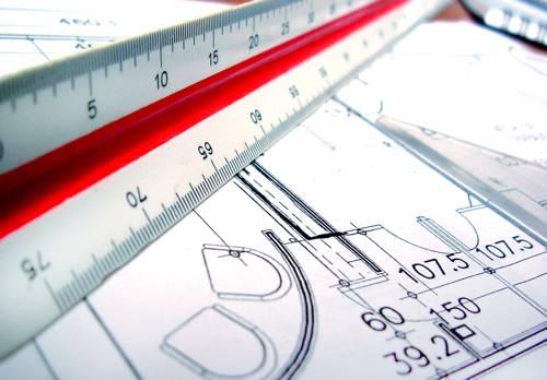 Curso tecnico em desenho de construcao civil