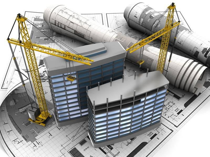 Especificações técnicas - construção civil