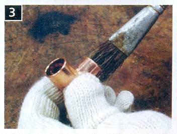 Como soldar tubos de cobre