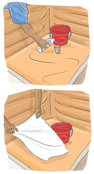 Aprenda a limpar caixa d'água